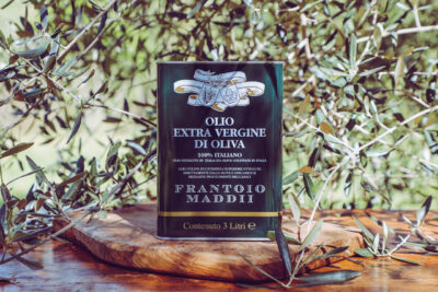 Extra_vergin_olive_oil_Frantoio_Maddii__can_3 litres